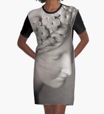 Grace Graphic T-Shirt Dress