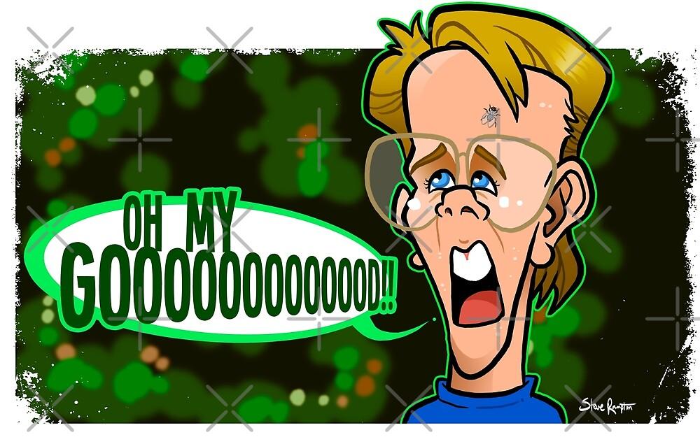 Oh My God! by binarygod
