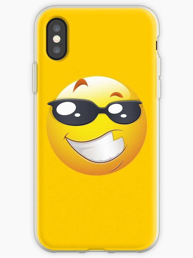 smiley på iphone