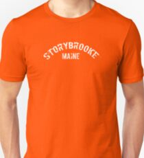 Once Upon a Time - Storybrooke, Maine Unisex T-Shirt