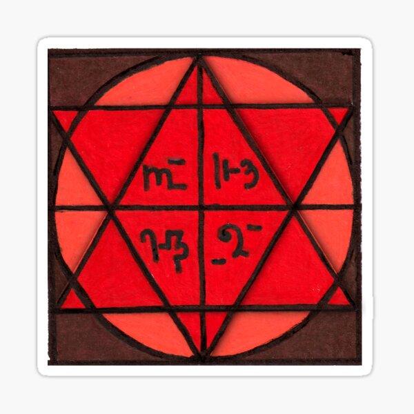 Symbols - Clearing Sticker