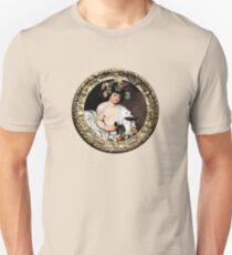 BACCUS Unisex T-Shirt