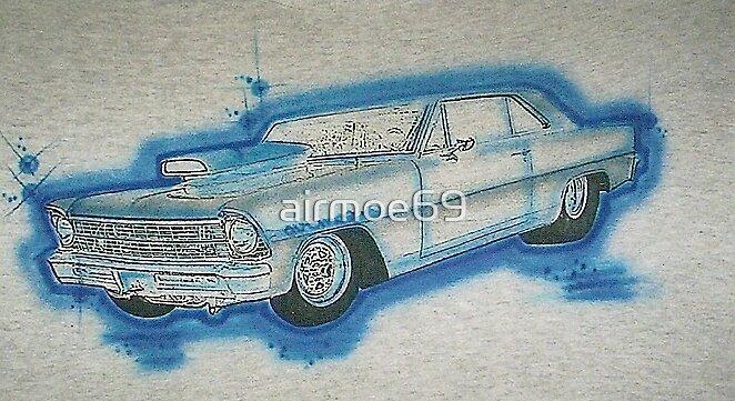 the car. by airmoe69