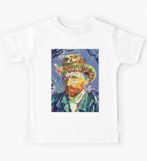 Vincent Van Gogh Kids Clothes