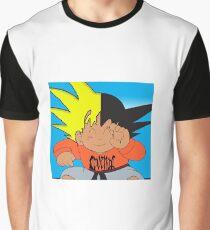 XXXTentacion Anime Graphic T-Shirt