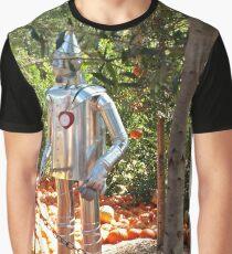 Tin man Graphic T-Shirt