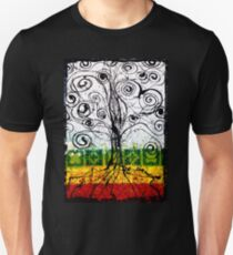 Rasta Tree T-Shirt