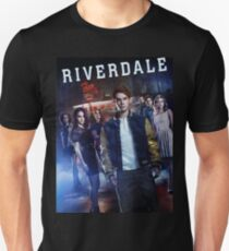 riverdale - May yet be there, and godwit, if we can   T-Shirt