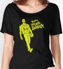 Iguodala - Warriors Women's Relaxed Fit T-Shirt