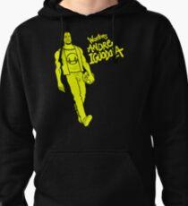 Iguodala - Warriors Pullover Hoodie