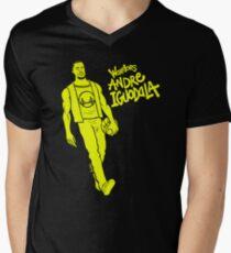 Iguodala - Warriors Men's V-Neck T-Shirt