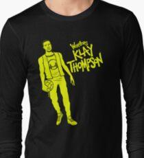 Thompson - Warriors Long Sleeve T-Shirt