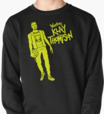 Thompson - Warriors Pullover