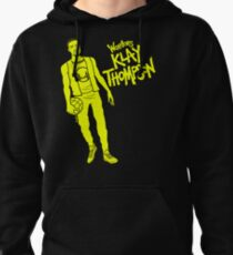 Thompson - Warriors Pullover Hoodie