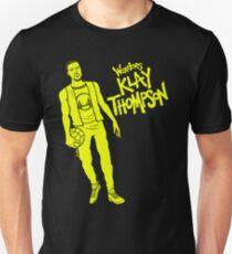 Thompson - Warriors Unisex T-Shirt