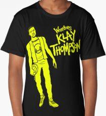 Thompson - Warriors Long T-Shirt