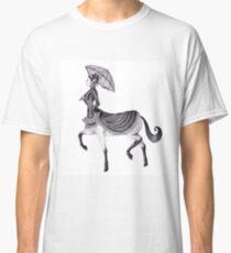 Victorian Centaur Classic T-Shirt