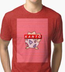 KANTŌ T.. Tri-blend T-Shirt