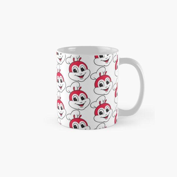 Jollibee Mascot Classic Mug