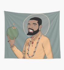 Aubrey Jahan Wall Tapestry