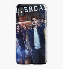 riverdale - I love when clothes make cultural statements and I think personal style is really cool. iPhone Case/Skin