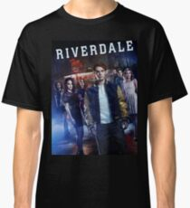 riverdale - I love when clothes make cultural statements and I think personal style is really cool. Classic T-Shirt