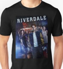riverdale - I love when clothes make cultural statements and I think personal style is really cool. Unisex T-Shirt
