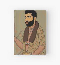Swet Shop Shahs Hardcover Journal