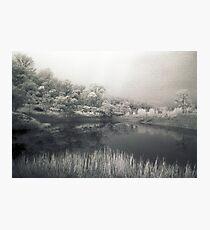 Genevieve's Lake Photographic Print
