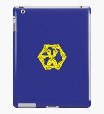 Vinilo o funda para iPad Logotipo de EXO Power
