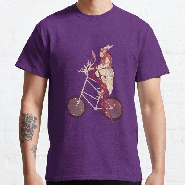 Tallbike Valkyrie Classic T-Shirt