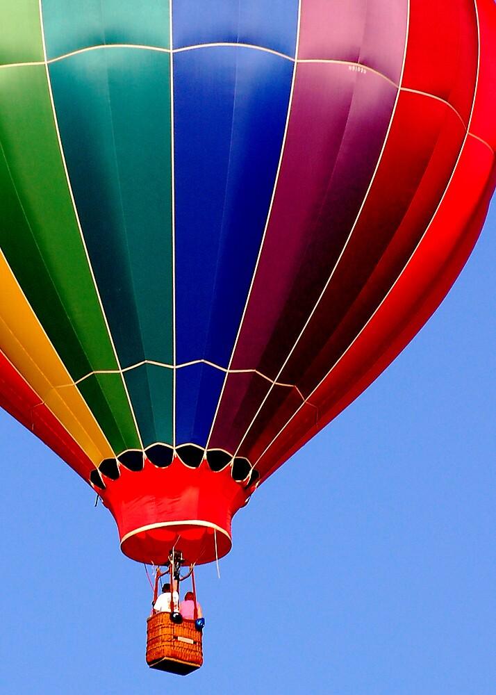 Beautiful Balloon by Cynde143