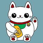 So Lucky One by Kawaii-Guy