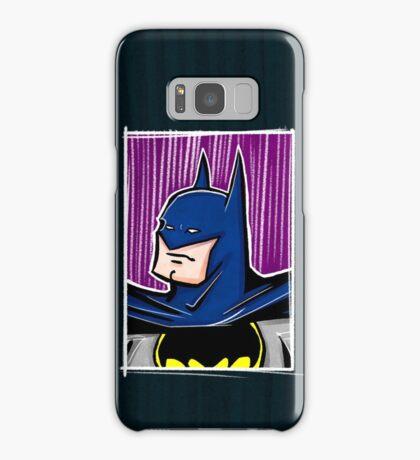 Dark Night Samsung Galaxy Case/Skin