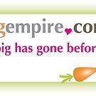 guineapigempire.com stickers by guineapigempire