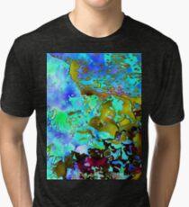 Kelp Bed Tri-blend T-Shirt