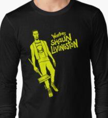 Livingston - Warriors Long Sleeve T-Shirt