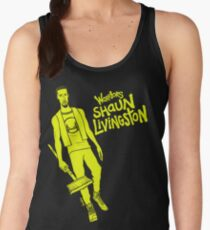 Livingston - Warriors Women's Tank Top