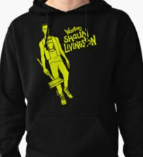Livingston - Warriors Pullover Hoodie