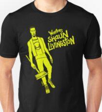 Livingston - Warriors Unisex T-Shirt