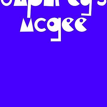 Umphrey's Mcgee Urban White by baileygrl24