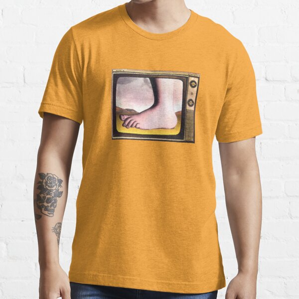 The Foot Essential T-Shirt