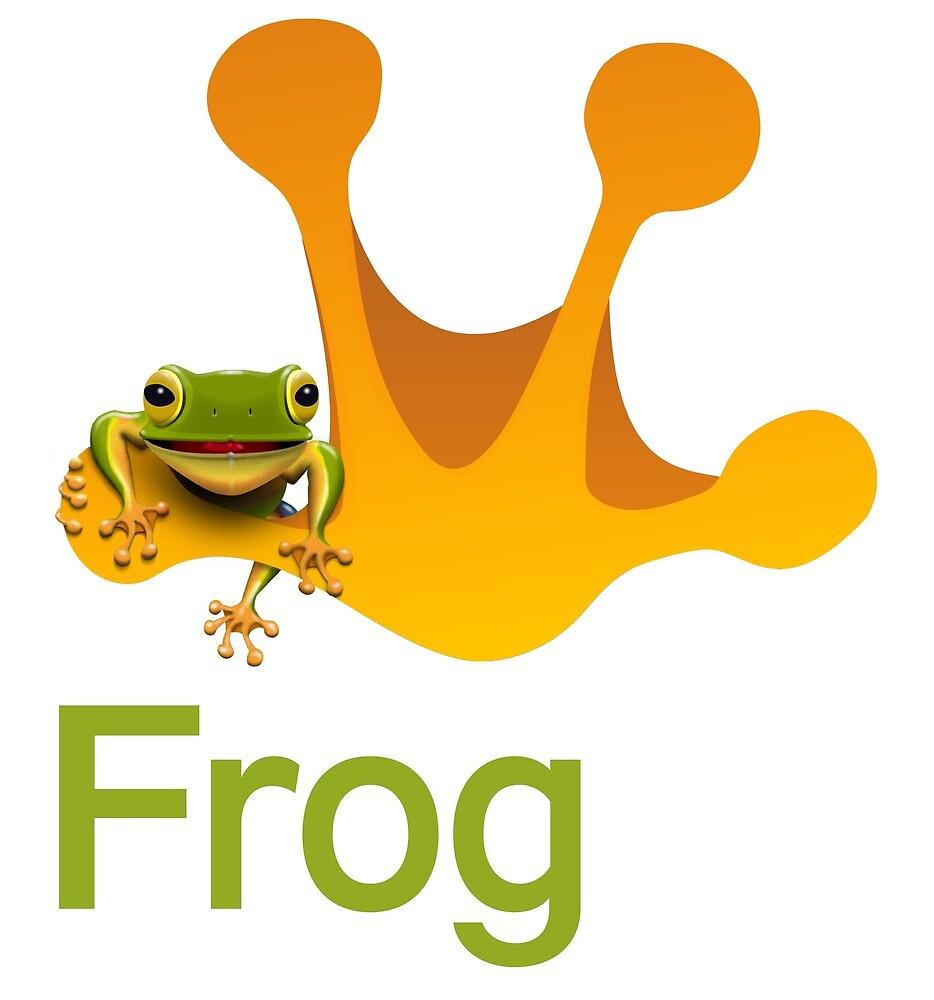Frog ID Merchandise\