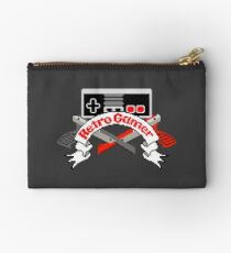 Retro Gamer Studio Pouch