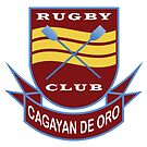 CAGAYAN DE ORO RUGBY FOOTBALL CLUB by delosreyes75