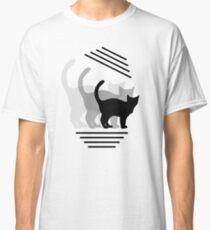 Cat story, Pet design Classic T-Shirt