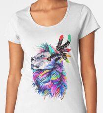 Color Lion Women's Premium T-Shirt