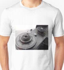 Zenit B Dials T-Shirt