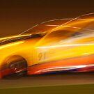Porsche 911 GT3 by SeanOlio