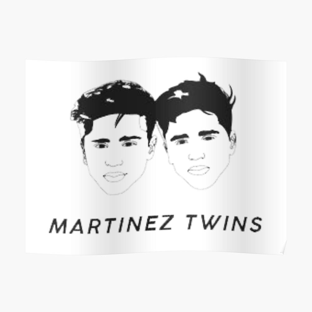 c9df1406f Emilio Martinez savag Martinez twins in 2019 Martinez twins